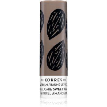 Korres Sweet Almond balsam de buze imagine 2021 notino.ro