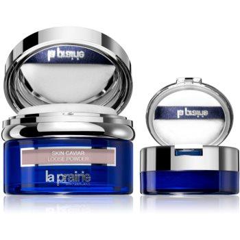 La Prairie Skin Caviar Loose Powder pudra cu caviar notino poza