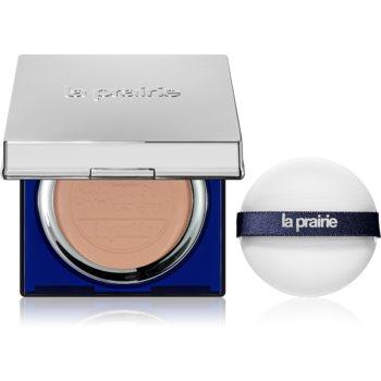 La Prairie Skin Caviar Powder Foundation pudra compacta SPF 15 notino poza
