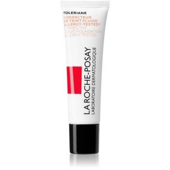 La Roche-Posay Toleriane Teint Fluide make-up fluid pentru pielea sensibila SPF 25 notino.ro