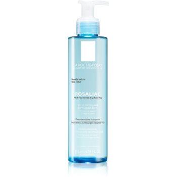 La Roche-Posay Rosaliac gel de curatare micelar pentru piele sensibila cu tendinte de inrosire notino.ro