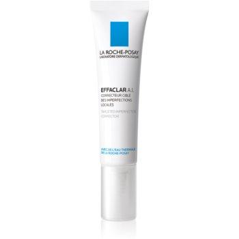 La Roche-Posay Effaclar A.I. tratament local impotriva imperfectiunilor pielii cauzate de acnee imagine 2021 notino.ro