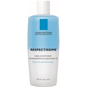 La Roche-Posay Respectissime demachiant pentru machiajul rezistent la apa pentru piele sensibilă imagine 2021 notino.ro