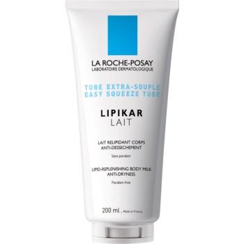 La Roche-Posay Lipikar Lait loțiune de corp hidratantă pentru pielea uscata sau foarte uscata imagine 2021 notino.ro