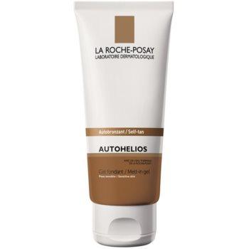 La Roche-Posay Autohelios samoopalovací hydratační gelové péče pro citlivou pleť 100 ml