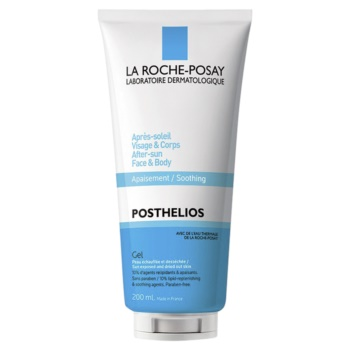 La Roche-Posay Posthelios gel concentrat pentru o ingrijire regeneratoare dupa expunerea la soare imagine 2021 notino.ro