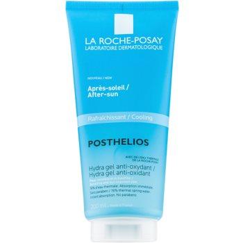 La Roche-Posay Posthelios gel hidratant și antioxidant după plajă cu efect racoritor imagine 2021 notino.ro