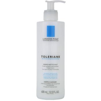 La Roche-Posay Toleriane lichid de curatare calmant pentru ten sensibil, cu probleme notino.ro