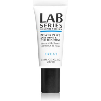 Lab Series Power Pore Anti-Shine & Pore Treatrment ingrijire pentru pori dilatati imagine 2021 notino.ro