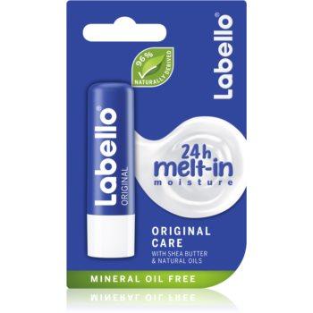 Labello Classic Care balsam de buze imagine 2021 notino.ro