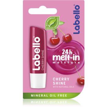 Labello Cherry Shine balsam de buze imagine 2021 notino.ro