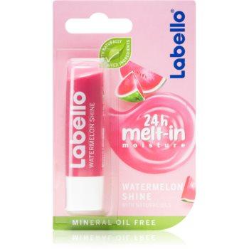 Labello Fruity Shine balsam de buze notino.ro