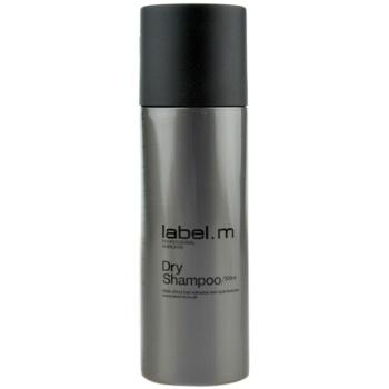 label.m Cleanse șampon uscat Spray imagine 2021 notino.ro