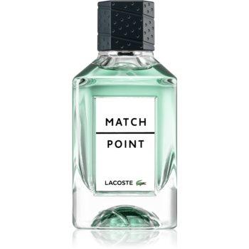 Lacoste Match Point Eau de Toilette pentru bărbați notino.ro