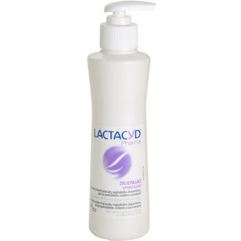 Lactacyd Pharma emulsie calmanta pentru igiena intima imagine 2021 notino.ro