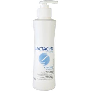 Lactacyd Pharma emulsie hidratanta pentru igiena intima imagine 2021 notino.ro