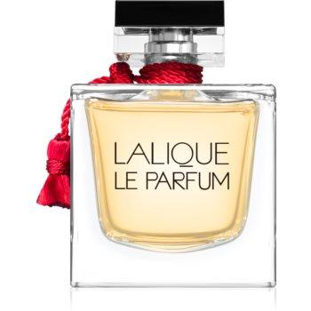 Lalique Le Parfum Eau de Parfum pentru femei imagine 2021 notino.ro
