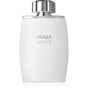 Lalique White Eau de Toilette pentru bărbați