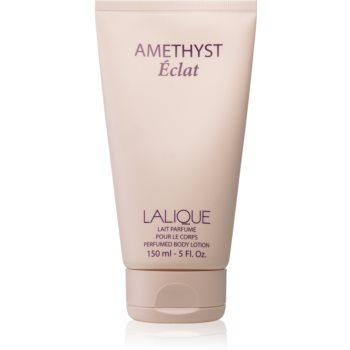 Lalique Amethyst Éclat lapte de corp pentru femei