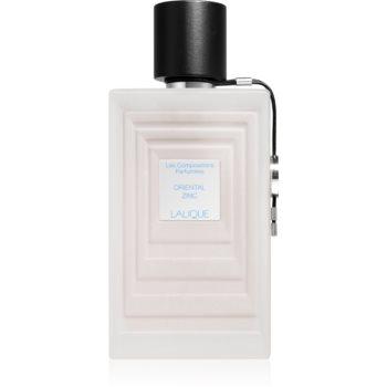 Lalique Les Compositions Parfumées Oriental Zinc Eau de Parfum unisex