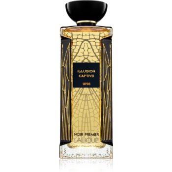 Lalique Noir Premier Illusion Captive Eau de Parfum unisex notino poza