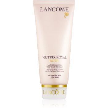 Lancôme Nutrix Royal Body lotiune de corp reparatoare pentru piele uscata notino.ro