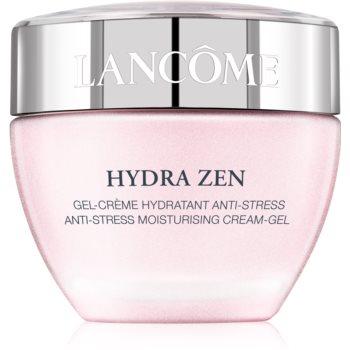 Lancôme Hydra Zen crema gel pentru hidratare. pentru netezirea pielii notino poza