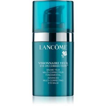Lancôme Visionnaire Yeux Eye On Correction™ balsam pentru zona ochilor impotriva ridurilor si a punctelor negre notino poza