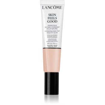 Lancôme Skin Feels Good machiaj natural cu efect de hidratare notino.ro