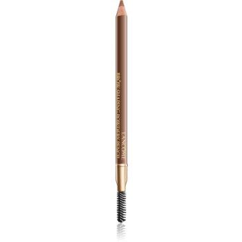 Lancôme Brôw Shaping Powdery Pencil creion pentru sprancene cu pensula notino.ro