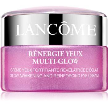 Lancôme Rénergie Yeux Multi-Glow crema de ochi iluminatoare notino poza