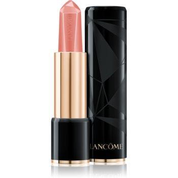 Lancôme L'Absolu Rouge Ruby Cream ruj cremos foarte pigmentat imagine 2021 notino.ro