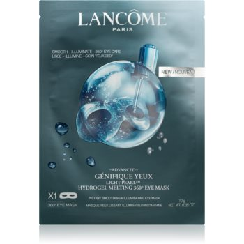 Lancôme Génifique Advanced Yeux Light-Pearl™ masca hidrogel pentru ochi imagine 2021 notino.ro