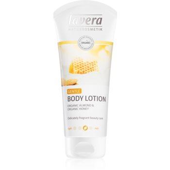 Lavera Almond & Honey lotiune pentru ingrijirea corporala imagine 2021 notino.ro