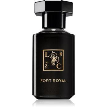 Le Couvent Maison de Parfum Remarquables Fort Royal Eau de Parfum unisex imagine 2021 notino.ro
