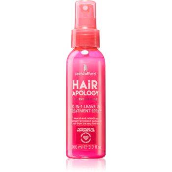 Lee Stafford Hair Apology spray pentru păr notino.ro