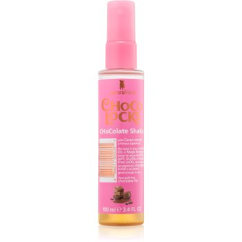 Lee Stafford CHoCo LoCKs balsam hidratant leave-in spray imagine 2021 notino.ro
