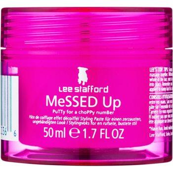 Lee Stafford Styling chit pentru sculptat pentru păr imagine 2021 notino.ro