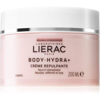 Lierac Body-Hydra+ crema de corp nutritiva cu efect de hidratare notino.ro