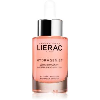 Lierac Hydragenist Ser hidratant cu oxigen impotriva primelor semne de imbatranire ale pielii notino.ro