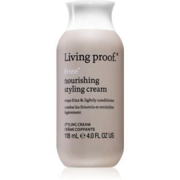 Living Proof No Frizz crema de netezire anti-electrizare imagine 2021 notino.ro