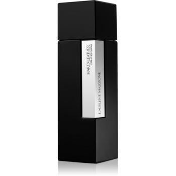 LM Parfums Hard Leather extract de parfum pentru bărbați New Design
