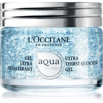 L'Occitane Aqua Réotier gel pentru ten, cu efect ultra hidratant notino.ro