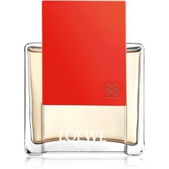 Loewe Solo Ella Eau de Parfum pentru femei notino.ro
