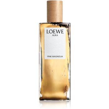 Loewe Aura Pink Magnolia Eau de Parfum pentru femei notino poza