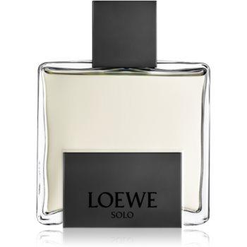 Loewe Solo Mercurio Eau de Parfum pentru bărbați notino poza