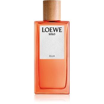 Loewe Solo Ella Eau de Parfum pentru femei image0