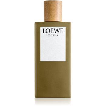 Loewe Esencia Eau de Toilette pentru bărbați imagine 2021 notino.ro