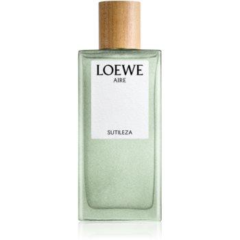 Loewe Aire Sutileza Eau de Toilette pentru femei notino poza