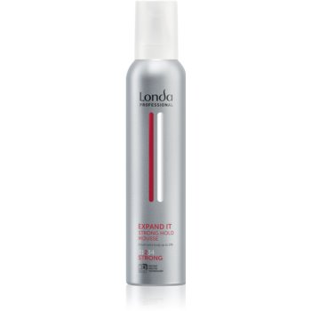 Londa Professional Expand it spumă de păr pentru volum imagine 2021 notino.ro